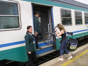 bicicletta-treno