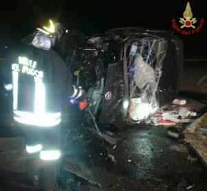 incidente-aprilia-vigili-fuoco
