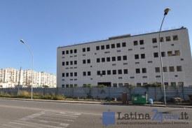 Cittadella giudiziaria, l'Inail completerà i lavori e il Comune risparmierà sull'affitto