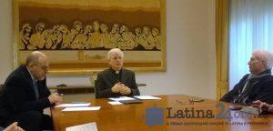 Vescovo-Latina