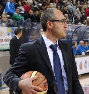 coach di manno
