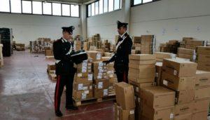 carabinieri-merce-rubata-latina