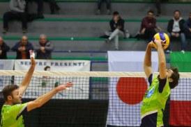 Top Volley Latina, avanti con preparazione e campagna abbonamenti