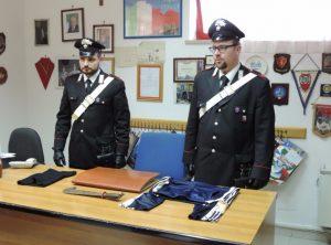 rapina-farmacia-priverno-carabinieri