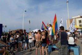 VIDEO Gay Pride a Latina: Qui tanti episodi di discriminazione da combattere