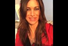 VIDEO Anche Manuela Arcuri sostiene il Gay Pride a Latina