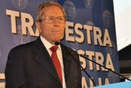 Formia, morto improvvisamente il senatore Michele Forte. Venerdì il funerale