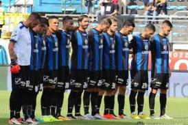 Latina Calcio, altro pari: contro la Ternana è 1-1. Fatica ad arrivare la prima vittoria
