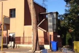 Latina Scalo, i ladri smurano la cassaforte al Poliambulatorio