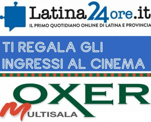 latina24ore-cinema-oxer