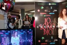 Casting mania a Latina, tutti in fila per comparire nei film prodotti in città