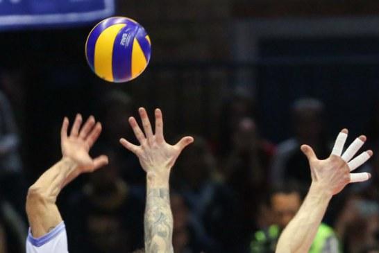 Top Volley sconfitta in tre set dalla Revivre Milano. Bagnoli: La nostra peggiore partita