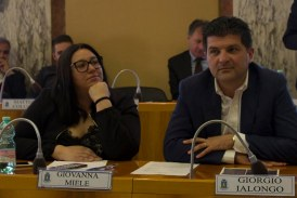 Ialongo: Pronto soccorso al collasso, progetto di ampliamento rimasto sulla carta
