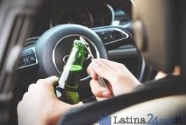 Investe e uccide un ciclista, arrestato un 23enne di Latina che guidava ubriaco e drogato