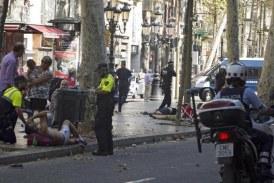 Barcellona e Cambrils, doppio attacco terrorista al cuore della Spagna