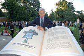 La Pubblicità con la P maiuscola, il volume sulla storia della pubblicità Pirelli