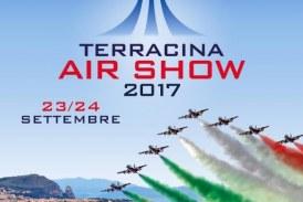 Terracina Air Show, domenica arrivano le Frecce Tricolori: il programma