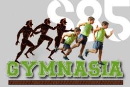 Sport85 inaugura Gymnasia, un viaggio nel tempo alla scoperta delle origini dello Sport