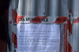 VIDEO Villa sequestrata in via Nascosa, tutte le presunte irregolarità. I migranti andranno altrove