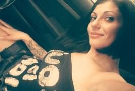Addio Valentina, non ce l'ha fatta la giovane ferita in un incidente a Cisterna
