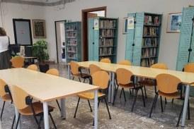 Niente aria condizionata, i ragazzi disertano la biblioteca comunale
