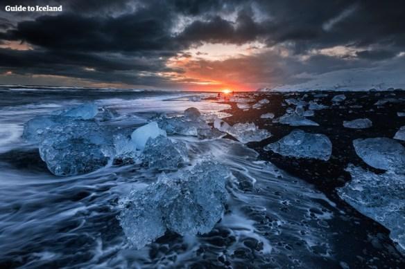 Iceland, unique proposal destinations