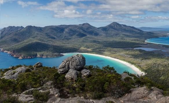 Tasmania, unique proposals around the world