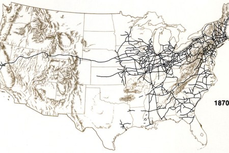 first railroad inthe united states submited images.