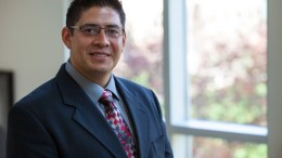 Centro's new director 2015