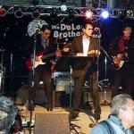 DeLeon Brothers Band