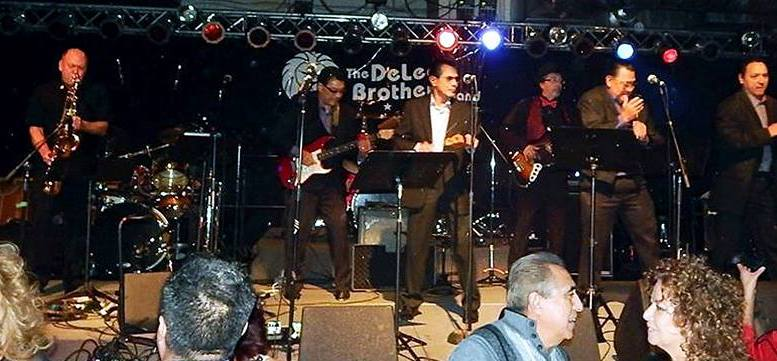 DeLeon Brothers Band