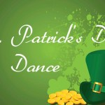 St Patricts day dance