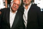 Freddy Rodriguez Sr & Jr