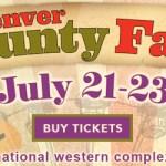 Denver County Fair 2017