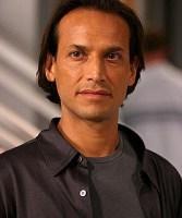 Actor Jesse Borrego