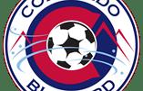 Colorado Blizzard Logo