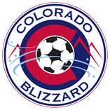Colorado Blizzard Logo