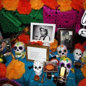 Dia de los Muertos Mexican Cultural Ctr. Nov. 2, 2017 (65)