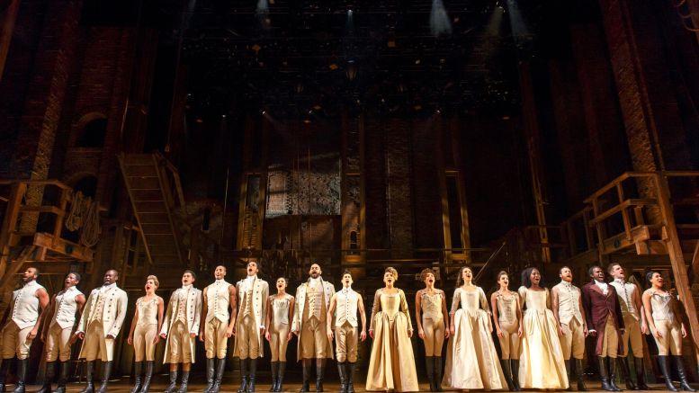 Hamilton Company - HAMILTON National Tour (c) Joan Marcus_preview