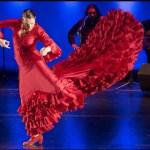 Maria Vasquez Flamenco