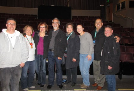 Many in the audience attended CU Boulder during the 70's and shared memories of their experiences there.