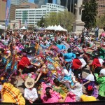 Mexican Dancers, Cinco de Mayo 2018 Day 1, joe contreras photog (410)