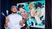Armando Silva, Frida Artist