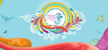 Mexican Cultural Center logo