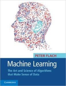 Machine Learning Peter Flach