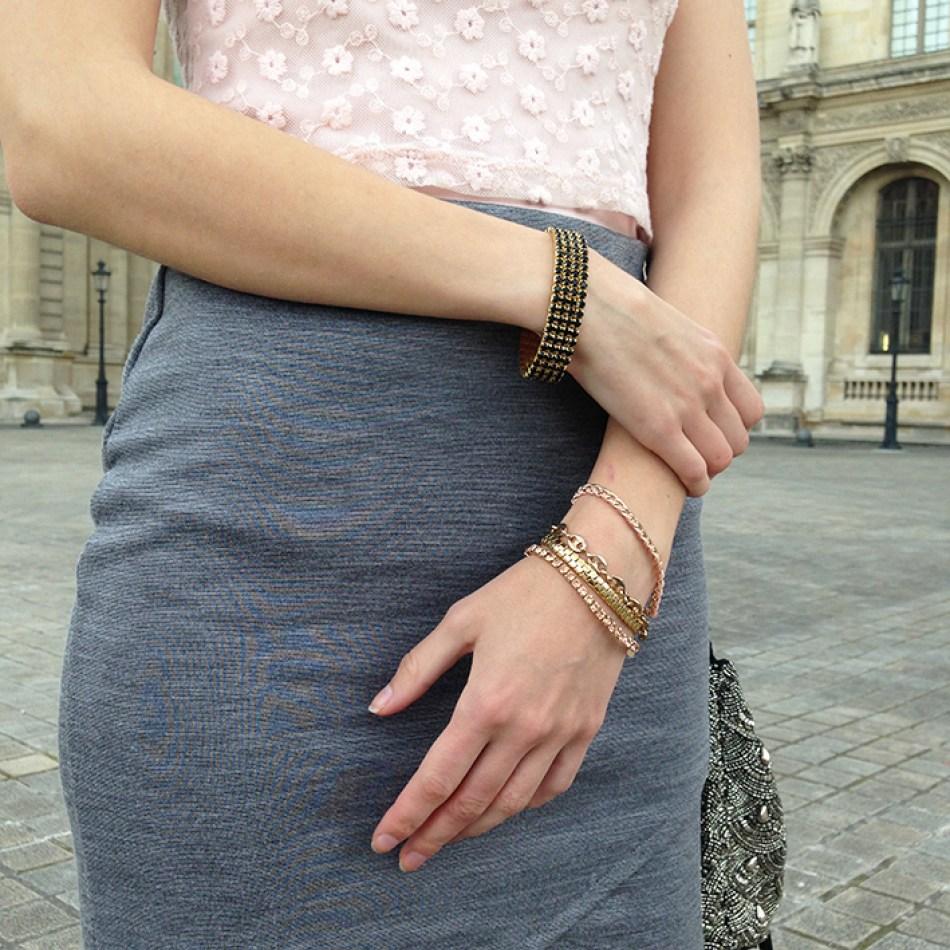 Bracelets Moa - Bracelets La Touche Finale