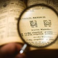 Outlook - auch im Papierkorb suchen