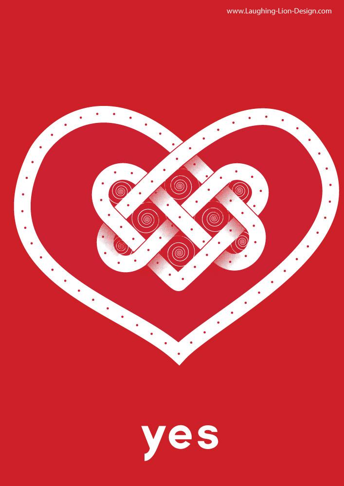 Yes-Heart Jennifer Farley