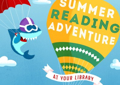 Library Summer Reading Adventure