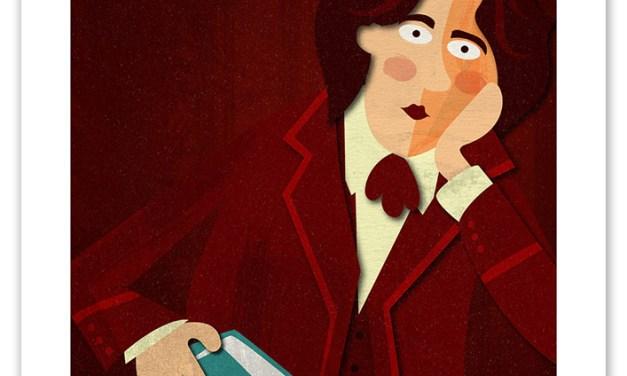 More Irish Writers – Illustrated